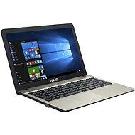Asus VivoBook X541SA-XO583T Fekete - Laptop