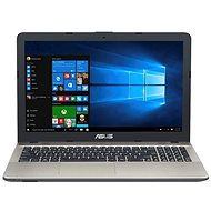 ASUS VivoBook Max X541UV-GQ1360T Fekete - Laptop