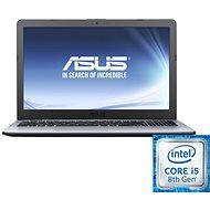 ASUS VivoBook Max X542UN-DM056, szürke - Laptop