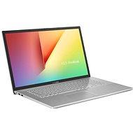 ASUS VivoBook X712FA-AU251T Ezüst - Laptop