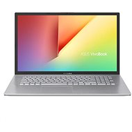 Asus VivoBook 17 X712FA-AU188T Ezüst - Laptop
