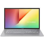 ASUS VivoBook X712FA-AU208 Ezüst - Laptop