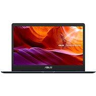 ASUS ZenBook 13 UX331FAL-EG073, kék - Laptop