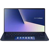 Asus ZenBook 13 UX334FL-A4015T Kék - Ultrabook