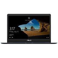 ASUS ZenBook 13 UX331FAL-EG009T sötétkék - Laptop