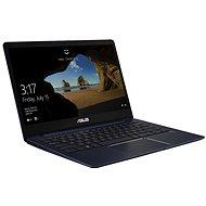ASUS ZenBook UX331UA-EG003T kék - Laptop