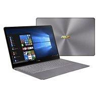 ASUS ZENBOOK 3 Deluxe UX490UAR-BE090T Ezüst - Laptop