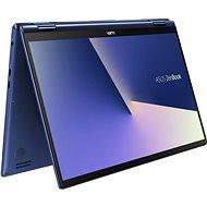 ASUS ZenBook Flip 13 UX362FA-EL087TS Kék - Tablet PC