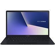 ASUS ZenBook S UX391UA-EG030T Kék - Laptop
