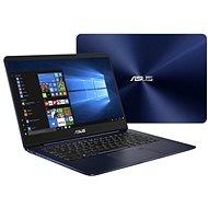 ASUS ZENBOOK UX430UA-GV256T Kék - Ultrabook