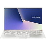 ASUS ZenBook 14 UX433FA-A5047T Ezüst - Ultrabook