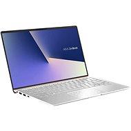 Asus ZenBook UX433FA-A5236T Ezüst - Ultrabook