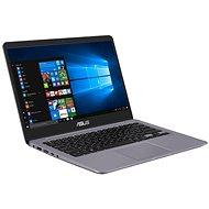 ASUS VivoBook S14 S410UA-EB045 Szürke - Laptop