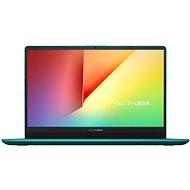 ASUS VivoBook S14 S430UN-EB138T Sötétzöld - Laptop