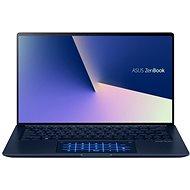 ASUS ZenBook 13 UX333FAC-A3106T kék - Laptop