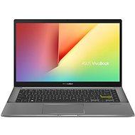 ASUS VivoBook M433IA-EB195T fekete - Laptop