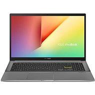 ASUS VivoBook S15 S533FL-BQ041 Szürke - Laptop