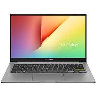 ASUS VivoBook S13 S333JA-EG008T fekete - Laptop