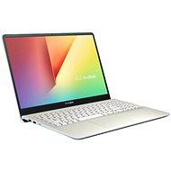 ASUS VivoBook S15 S530FN-BQ436T Arany - Laptop