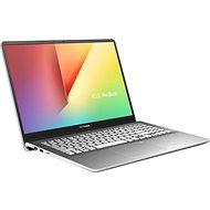 Asus VivoBook S15 S530FA-BQ328T Fekete - Laptop