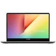 ASUS VivoBook S15 S530FN-BQ124 Fekete Szürke - Laptop