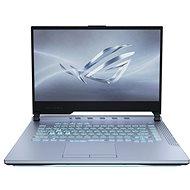 ASUS ROG STRIX SCAR III G531GT-AL264 Ezüst - Gaming notebook