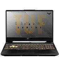 ASUS TUF Gaming FX506IU-AL014 szürke - Gamer laptop