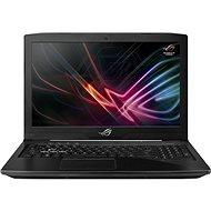 ASUS ROG STRIX SCAR Edition GL503VM-ED062T Fekete - Laptop