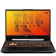 ASUS TUF Gaming FX506II-HN188 fekete - Gamer laptop
