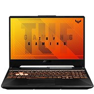 ASUS TUF Gaming FA506II-HN152 fekete - Gamer laptop