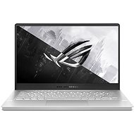 ASUS ROG Zephyrus GA401QM-HZ1138T fehér - Gamer laptop