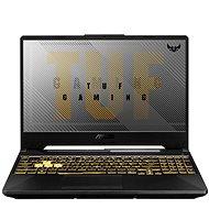 ASUS TUF Gaming FX506LU-HN1388T szürke - Gamer laptop