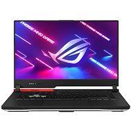 ASUS ROG Strix G15 G513IH-HN002 fekete - Gamer laptop