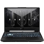 ASUS TUF Gaming F15 FX506LH-HN002T Fekete - Gamer laptop