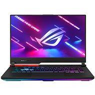 ASUS ROG Strix G513QC-HN009 Fekete - Gamer laptop