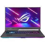ASUS ROG Strix G713QE-HX031 Szürke - Gamer laptop