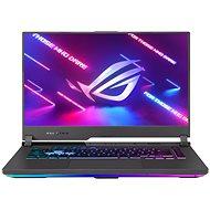 ASUS ROG Strix G513QE-HN139 Szürke - Gamer laptop