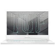 ASUS TUF DASH F15 FX516PE-HN037 Fehér - Gamer laptop