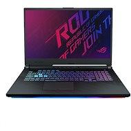 ASUS ROG STRIX SCAR III  G731GW-H6222 Fekete - Gaming notebook