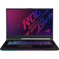 ASUS ROG STRIX SCAR III G531GU-AL059 Fekete - Laptop