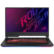 Asus ROG STRIX SCAR III G531GT-AL101C Fekete - Gaming notebook