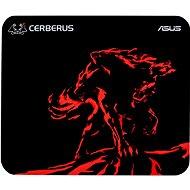 ASUS Cerberus MAT Mini piros - Gamer egérpad