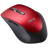 ASUS WT425 piros - Egér