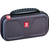 BigBen Official Deluxe Travel Case - Nintendo Switch Lite - Tok