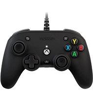 Nacon Pro Compact Controller - Black - Xbox - Kontroller
