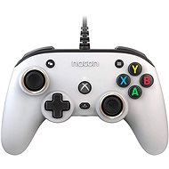 Kontroller Nacon Pro Compact Controller - White - Xbox
