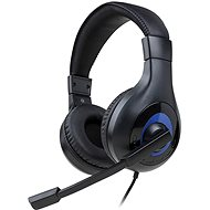 BigBen PS5 Stereo-Headset v1 - fekete - Gamer fejhallgató