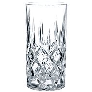 Nachtmann NOBLESSE 375 ml-es, 4 db-os Long Drink pohárkészlet - Pohár hideg italokhoz