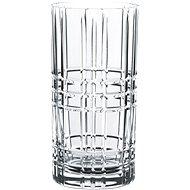 NACHTMANN LooksGood-TastesGood-FeelsGood 9 darabos pohár szett, vegyes - Pohárkészlet
