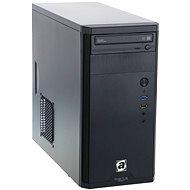 Alza TopOffice i3 SSD - Számítógép